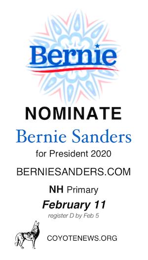 sample primary reminder card