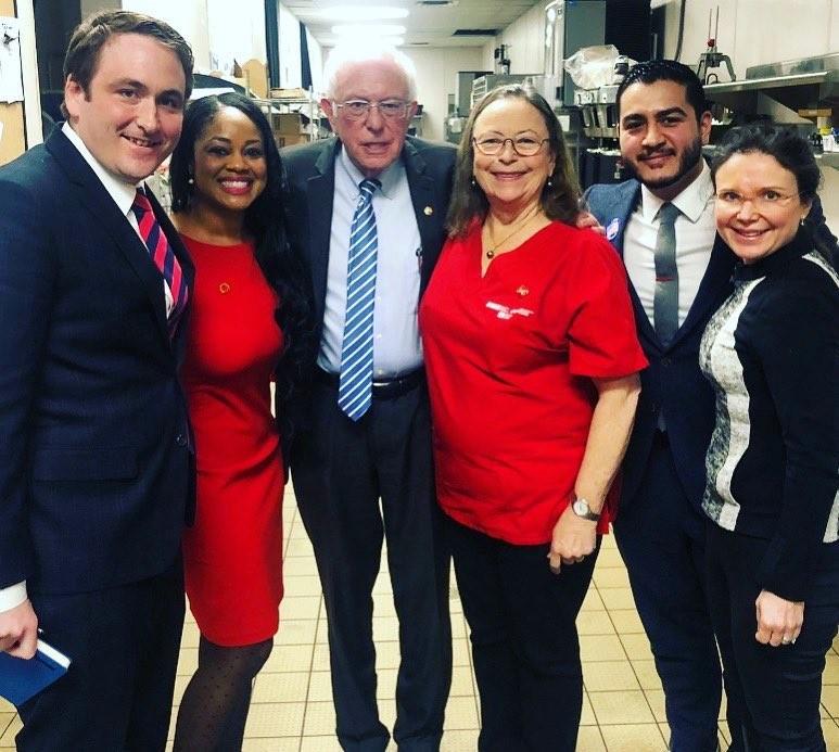 Doctors For Bernie