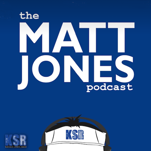 Matt Jones Podcast avatar