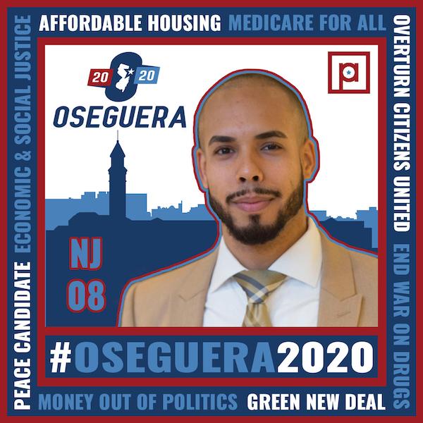 Hector Oseguera NJ-08