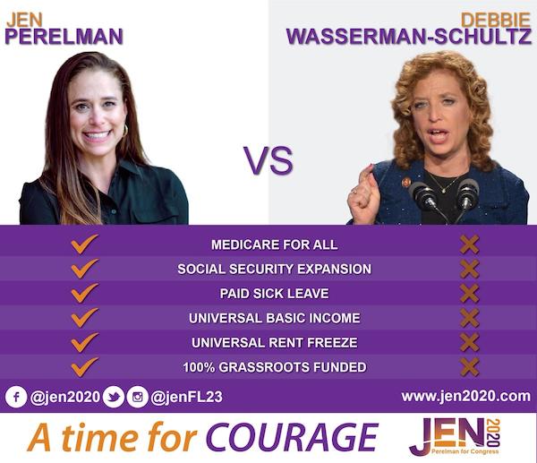 Jen Perelman