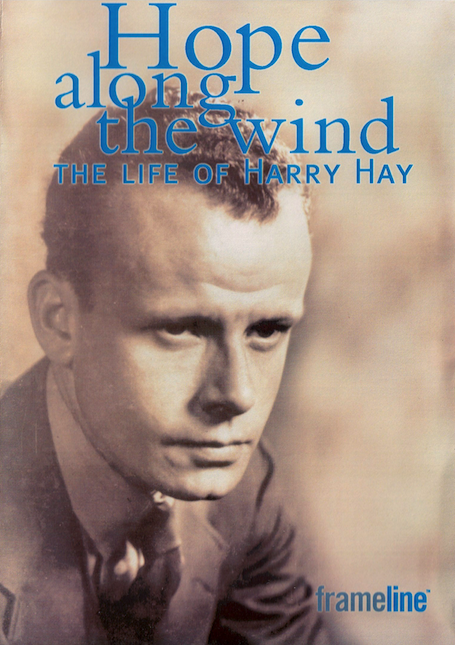 Hope Along the Wind - DVD cover